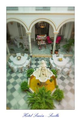 Hotel Simon - Laterooms