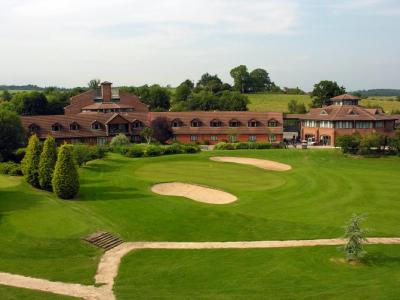 Abbey Hotel Golf & Spa - Laterooms