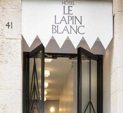 Le Lapin Blanc - Laterooms