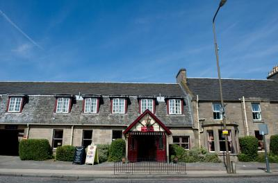 Innkeeper's Lodge Edinburgh, Corstorphine - Laterooms