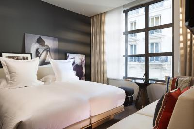 Le Cinq Codet - Laterooms