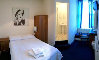 Victoria Hotel - Laterooms