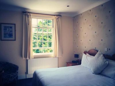 Stoke Lodge Hotel & Restaurant - Laterooms
