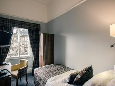 Argyll Western Hotel - Laterooms