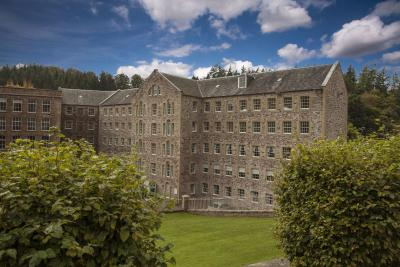 New Lanark Mill Hotel - Laterooms