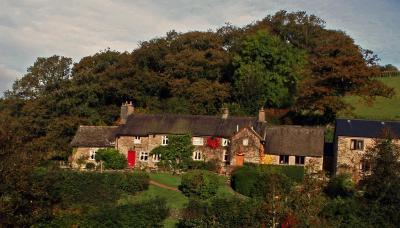 Tarr Farm Inn - Laterooms