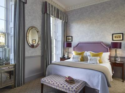 The Royal Crescent Hotel & Spa Relais & Chateaux - Laterooms