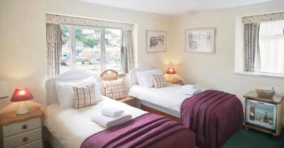 The Old Bridge House - Laterooms