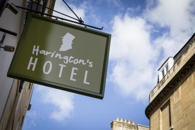 Harington's Hotel  (City Centre) - Laterooms