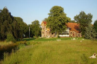 Landgoed Westerlee - Laterooms