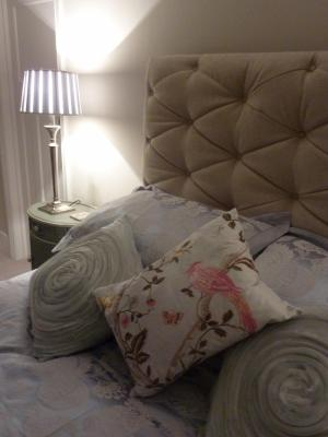 Birkfield House Boutique B&B; - Laterooms