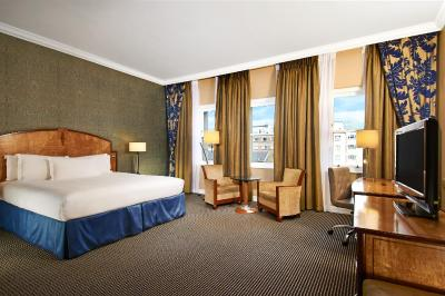 Hilton London Paddington - Laterooms
