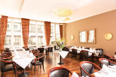 Hotel Baseler Hof - Laterooms