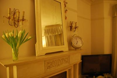 Ashwood House Hotel - Laterooms