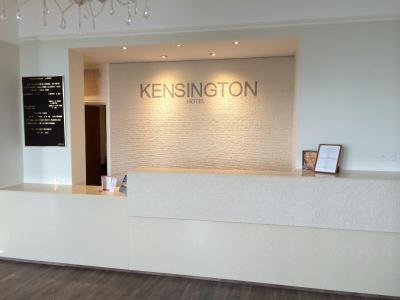 Kensington Hotel - Laterooms