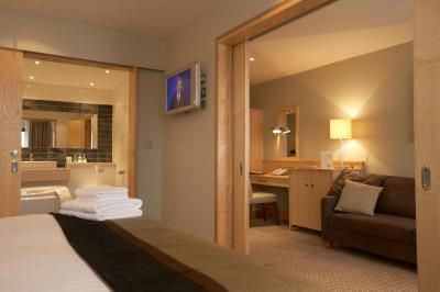 Lancaster House Hotel - Laterooms