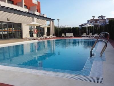 Hotel Adaria Vera - Laterooms