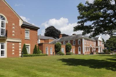 Best Western Plus Manor Hotel NEC Birmingham - Laterooms