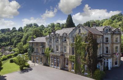 Best Western Limpley Stoke Hotel, Bath - Laterooms