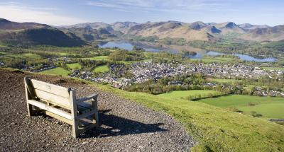 The Skiddaw Hotel [Lake District Hotels Ltd] - Laterooms