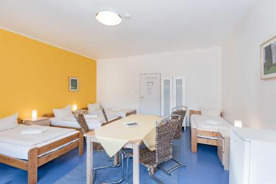 Pension Carl Aschheim - Laterooms