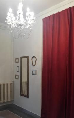 La Cornice Guest House - Laterooms