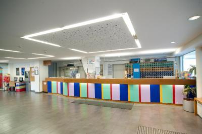 Haus International - Laterooms