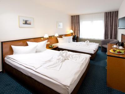 ACHAT Comfort Hotel Rüsselsheim - Laterooms