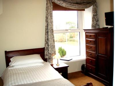 The Troutbeck Inn - Laterooms