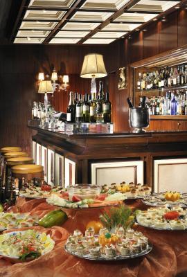 Hotel De La Ville Firenze - Laterooms
