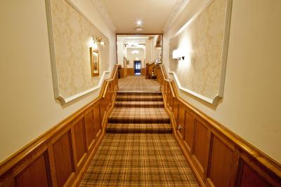 Duke Of Gordon Hotel - Laterooms