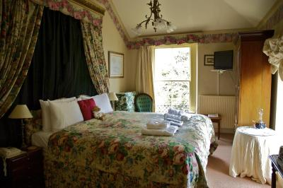 Bloomfield House - Laterooms
