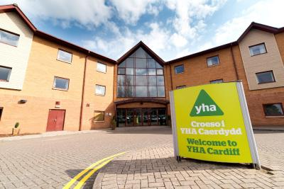 YHA Cardiff Central - Laterooms