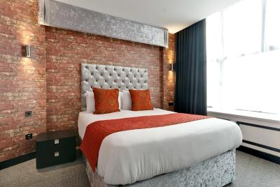 Printworks Hotel - Laterooms