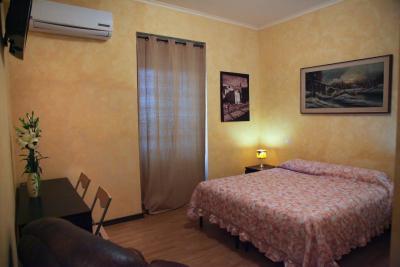 Residence del Casalnuovo - Laterooms