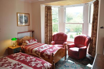 Bryncoed Guest House - Laterooms