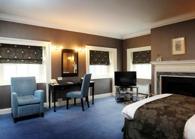 Swinfen Hall Hotel - Laterooms