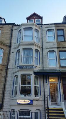 The Trevelyan - Laterooms