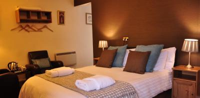 Ben Lawers Hotel - Laterooms