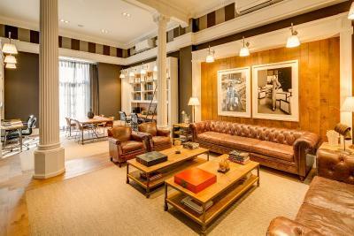 Hotel Granvia - Laterooms