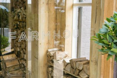 The Farmhouse - Laterooms