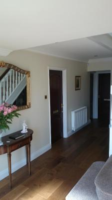 High View Guest House - Laterooms