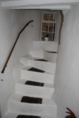 Skeldale House - Laterooms