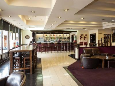 Central Hotel Tullamore - Laterooms