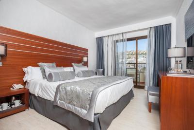 Rosu Hotel Rey Don Jaime - Laterooms