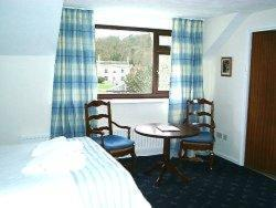 The Old Malt House Hotel - Laterooms