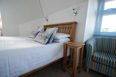 Beach Lodge - Laterooms