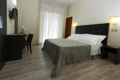 Hotel Gardenia - Laterooms