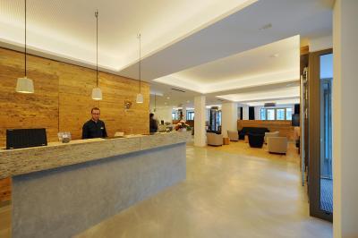 Vi Vadi Hotel Bayer 89 - Laterooms