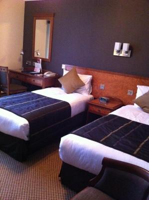 Royal Chace Hotel - Laterooms